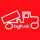 Bigtruck logo icon