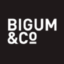 Bigum&Co logo