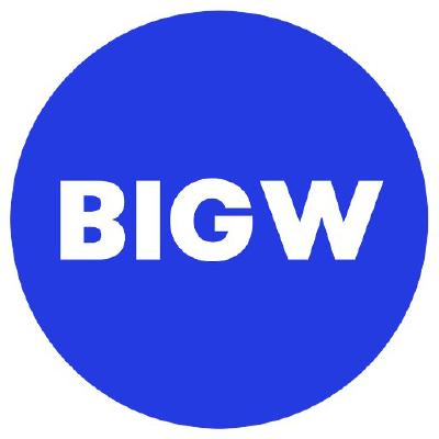 bigw logo