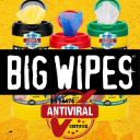 Big Wipes (Sycamore UK Ltd) logo