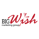 Big Wish Marketing Group logo