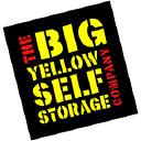 Big Yellow Self Storage Company Ltd logo
