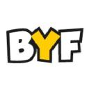 Big Yellow Feet Production Company Ltd logo