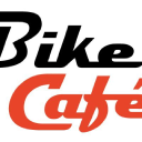 Bike Café logo icon