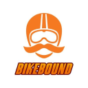Bike Bound logo icon