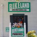 Bikeland Inc logo