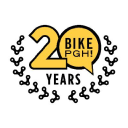 Bike Pittsburgh - Send cold emails to Bike Pittsburgh