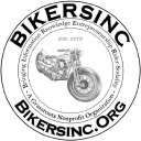 BikersInc Incorporated logo