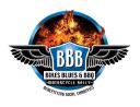 Bikes, Blues & Bbq logo icon