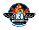 bikesbluesandbbq.org logo icon