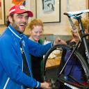 Bikeshop Amersfoort logo