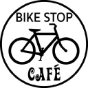 Bike Stop Cafe logo