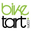 Biketart logo icon