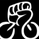 Biking In La logo icon