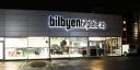 Bilbyen Bilpleie AS logo