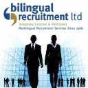 Bilingual Recruitment Ltd logo