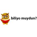 biliyomuydun.com logo icon