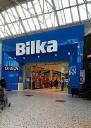 Bilka, Dansk Supermarked logo