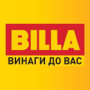 Billa logo icon