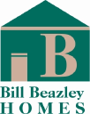 Bill Beazley Homes Inc. logo