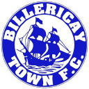 Billericay Town F logo icon