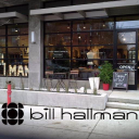 Bill Hallman Inc logo
