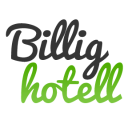 BilligHotell.no logo