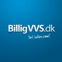 BilligVVS.dk ApS logo