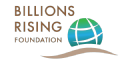 Billions Rising, Self-Reliance Foundation logo