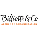 Billiotte & Co - Agence De Communication - Send cold emails to Billiotte & Co - Agence De Communication