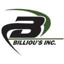 Billiou's, Inc. logo