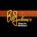 Bill Jacksons Shop for Adventure logo
