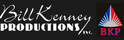 Bill Kenney Productions, Inc. logo