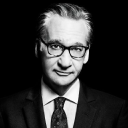 Bill Maher logo icon