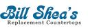 Bill Shea's Countertops logo