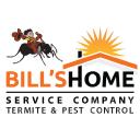 Bill's Home Service Company logo