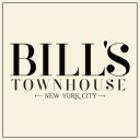 Bills Townhouse logo icon