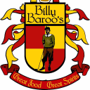 Billy Baroo's at Foster Golf Links logo
