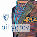 Billy Grey, LLC logo