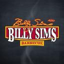 Billy Sims Bbq logo icon