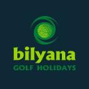 BILYANA GOLF HOLIDAYS logo