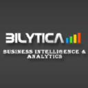 Bilytica ( Business Intelligence & Analytics ) logo