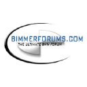 Bimmerforums logo icon