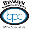 Bimmer Performance Center LLC logo