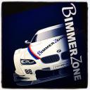 Bimmerzone Corp. logo