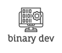 Binary Development logo