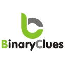 Binary Clues logo icon