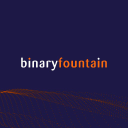 Binary Fountain Inc. logo