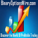 Binary Options Wire (BinaryOptionsWire.com) logo