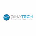 Binatech System Solutions logo